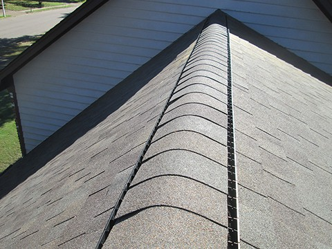 Lucius Roofing Residential Roofing A professionally installed roof can last between 20 and 25 years depending on the quality of materials used and craftsmanship of the installation. If you have an older roof, there's a good chance it needs to be replaced or repaired.  Stand outside and look at the slopes of your roof in direct sunlight. If you notice curling shingles, it's a sign they're ready to be replaced. Missing shingles is another sign your roof needs attention.  A free roof inspection confirms the extent of damage and gives you the information necessary to determine if you need a replacement. | Memphis | Germantown | Cordova | Bartlett |  Tennessee