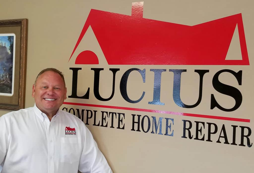 About Us Lucius Roofing, and Lucius Complete Home, were founded in 1982 by David Lucius. We are a Christian family-owned business and have been in the Memphis area for over 35 years. We provide home and business owners with quality installations and repairs for their families and property investments. We are a full service, licensed and insured home improvement company. We have an A+ Rating with the Better Business Bureau and have been an Angie's List Super Service Award winner every year since 2013. | Memphis | Germantown | Cordova | Bartlett |  Tennessee