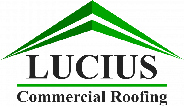 Lucius Commercial Roofing Logo